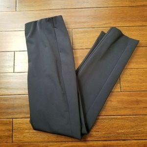 Theory Women Navy Blue Slacks Pants Trouser 6